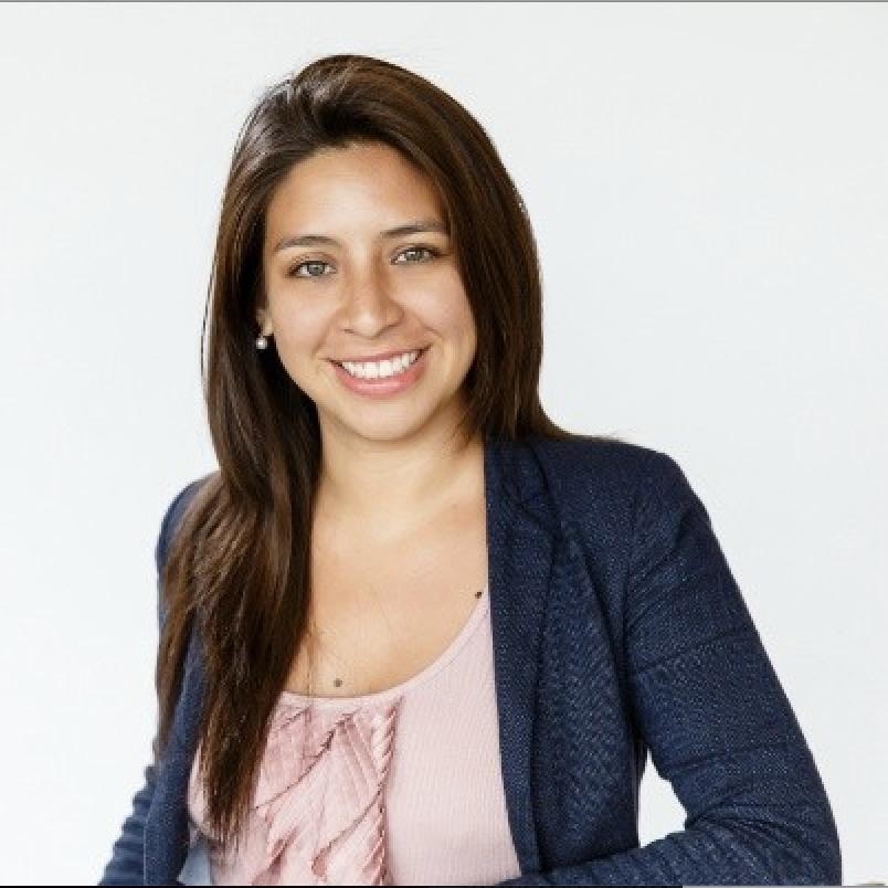 Roxanne Diaz
