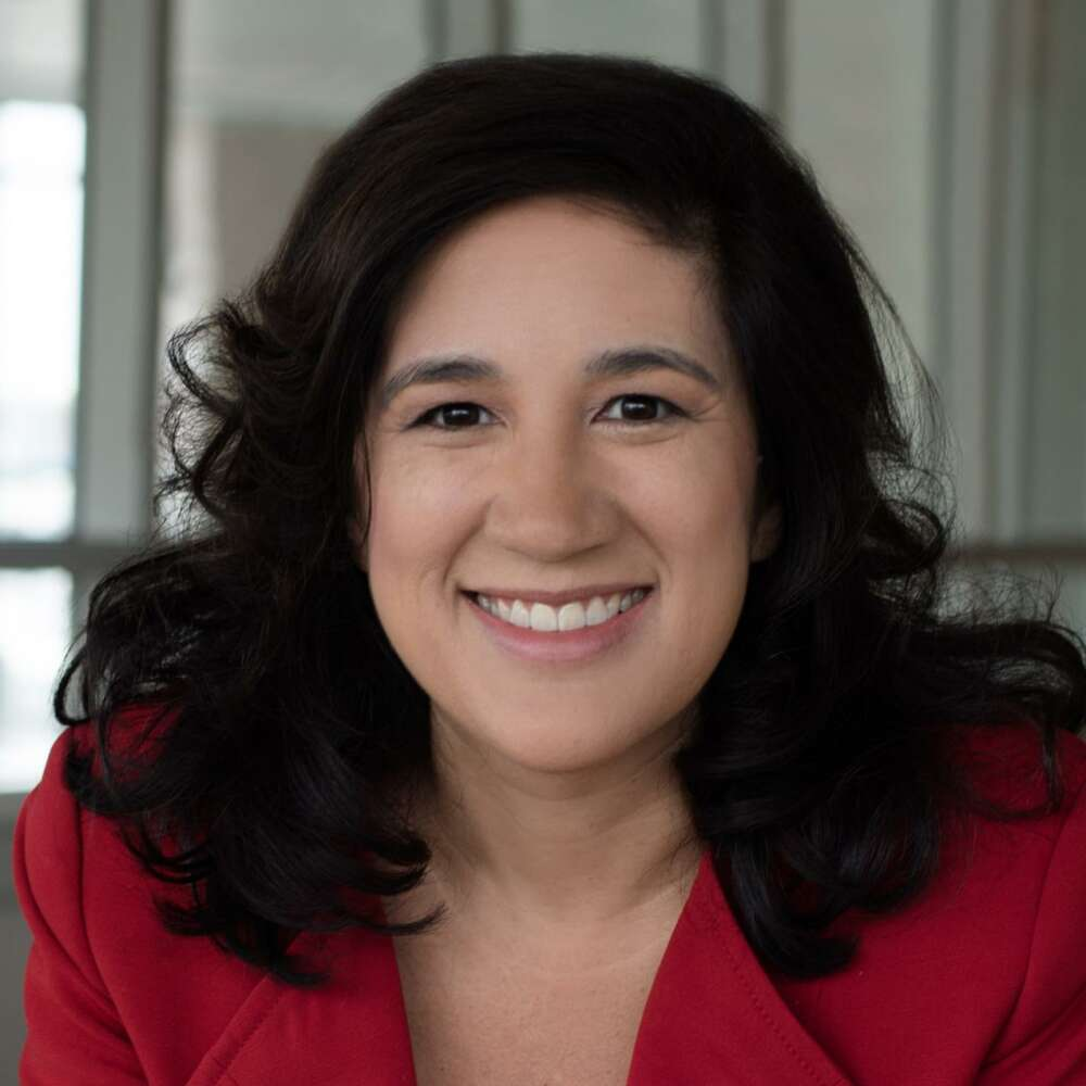Cristina Hernandez Hernandez