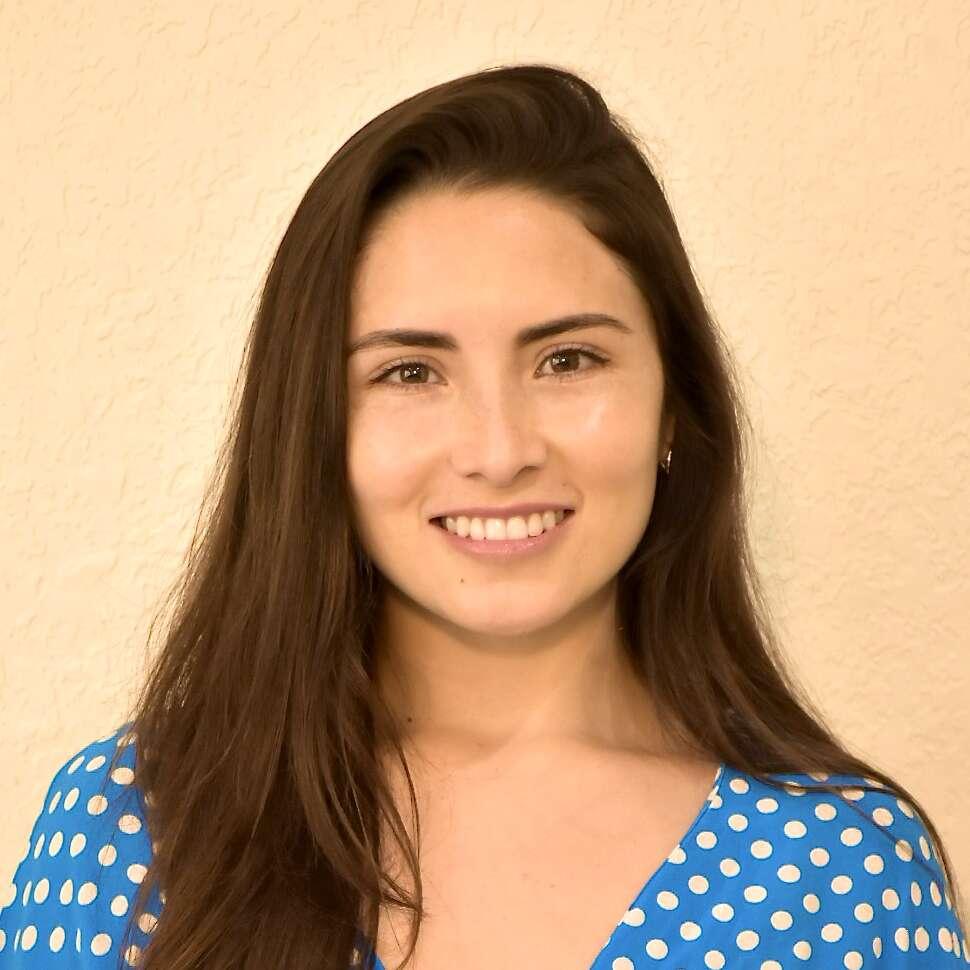 Gabriela Catalina Reyes